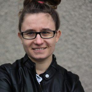Wioleta Cebulak