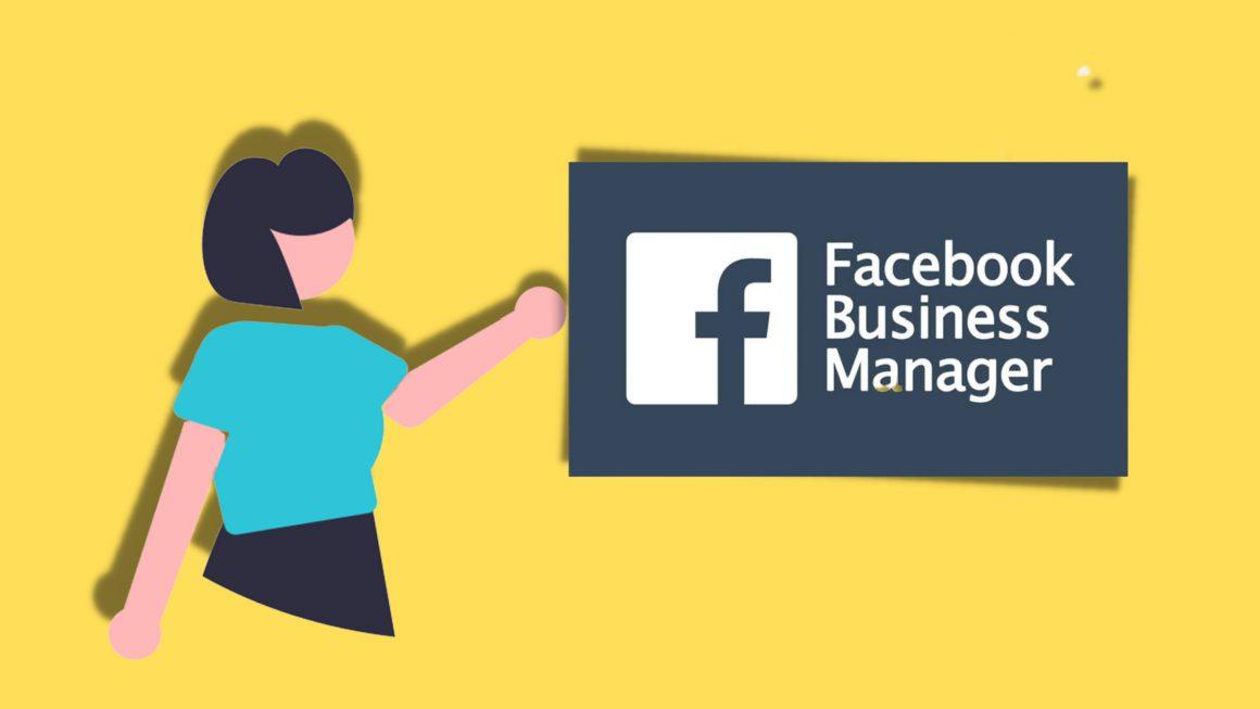 Menedżer firmy na Facebooku — jak go utworzyć krok po kroku.