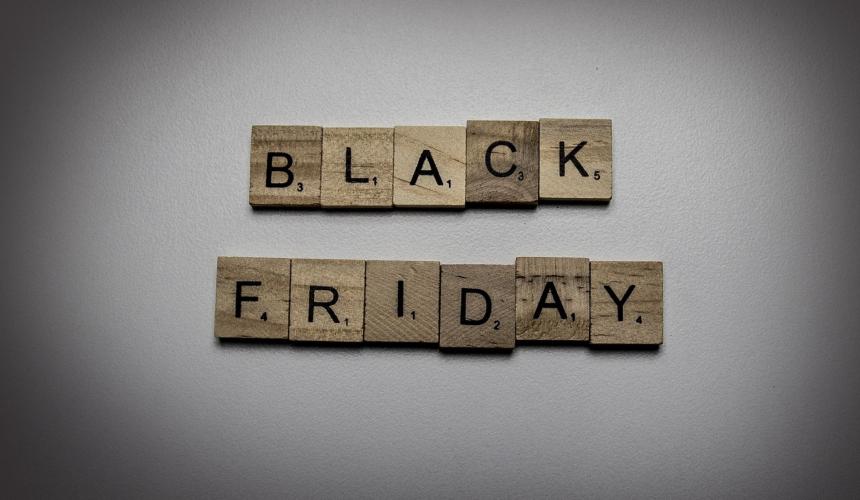Skuteczna reklama na Facebooku na Black Friday.