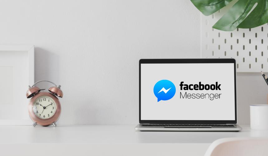 Facebook wiadomości — czy FB usunął ten cel reklamowy?