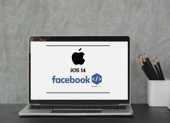 Jak skonfigurować zdarzenia konwersji na Facebooku dla iOS 14?