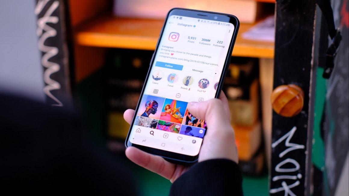 Reklama na Instagramie – jak ją uruchomić i czy naprawdę warto?